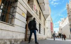 Dos de cada cinco parados de Valladolid tendrán asesor personal y recibirán formación digital