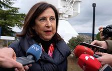 Margarita Robles defiende en Ávila una España con perspectiva europea