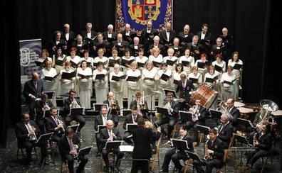 Un músico de los más veteranos ejercerá como director de la Banda para la Semana Santa de Palencia