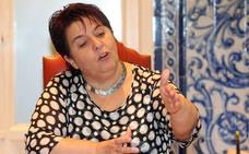 La Junta Electoral suspende un acto sobre el plan estratégico previsto por la alcaldesa de Segovia
