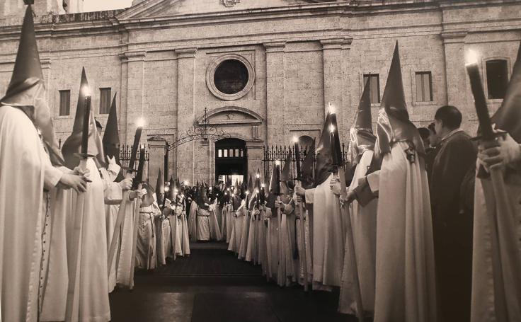 La Pasión de Valladolid, en 45 imágenes