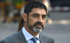 Trapero rechaza el «plan independentista» de Puigdemont y el referéndum «ilegal» para pedir su absolución