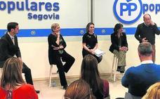 El PP compromete una ley nacional de servicios sociales con «perspectiva rural»