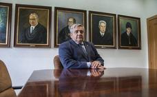 La Universidad de Extremadura critica a la USAL su «agresiva» captación de alumnos