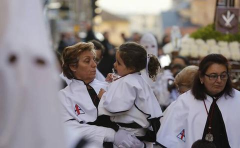 Programa completo de Semana Santa en Salamanca