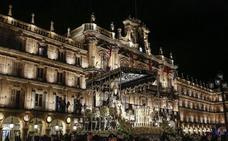 Programa de Procesiones del Sábado Santo, 20 de abril, en Salamanca