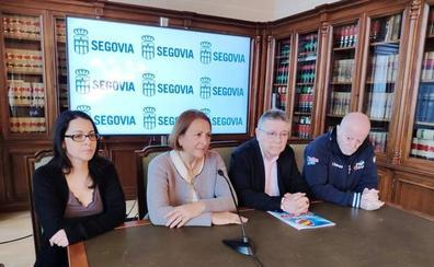 Segovia sí tendrá su partido de voleibol