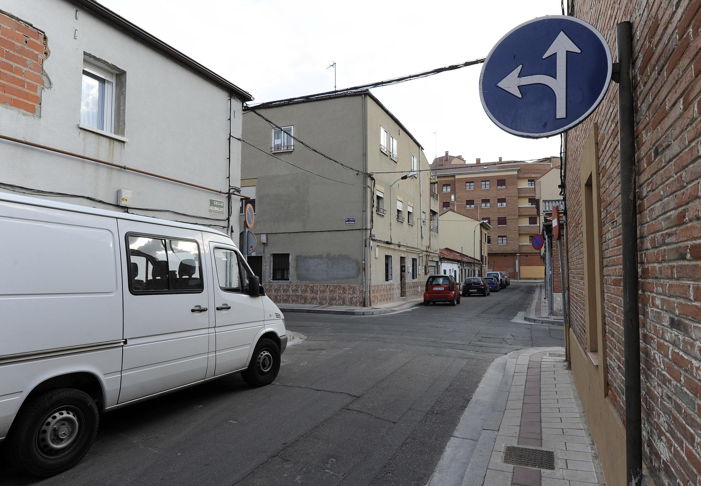 Condena de 1,5 años de cárcel un traficante del barrio de Belén de Valladolid