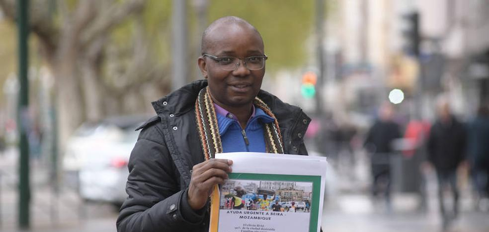 Cómo colaborar desde Valladolid con los afectados por el ciclón de Mozambique