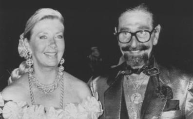 Fallece Margit Ohlson, viuda de Jaime de Mora