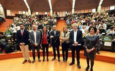 PSOE, PP, Cs y Podemos quieren más industria y menos precariedad pero tienen diferentes recetas