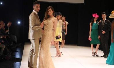La Semana de la Moda de Valladolid pone en valor la calidad del comercio local