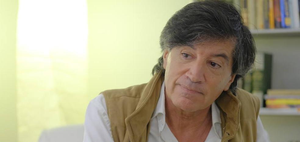 Carlos López-Otín: «Pensé en el suicidio»