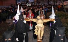 Programa de procesiones del Lunes Santo, 15 de abril, en Segovia