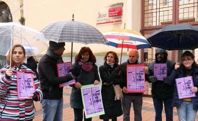 Clamor contra las autoridades educativas por el caso de abusos sexuales a alumnas de Segovia