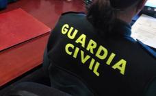 Cuatro detenidos por robar material en explotaciones agrarias y desguaces por valor de 5.000 euros en Valladolid
