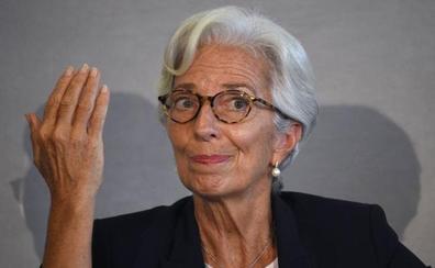 El FMI también alerta de la morosidad que acumula la banca española