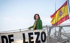 Margarita Robles protagonizará el acto central de campaña del PSOE en Palencia