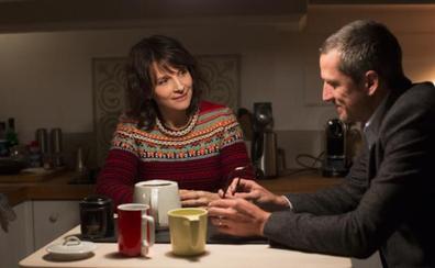 Juliette Binoche: «Cada papel que interpreto es un salto al vacío»