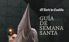 El Norte regala hoy la guía más completa de la Semana Santa de Valladolid