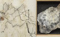 Miguel Ángel Blanco recrea el cristal místico y mágico de los romanos