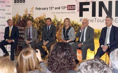 Valladolid será la capital internacional del enoturismo en febrero de 2020