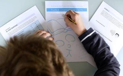 Dieciocho centros de la provincia realizarán las evaluaciones Lomce