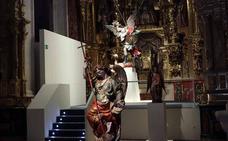 Recorre Las Edades del Hombre de Lerma antes de su inauguración