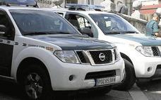 La Guardia Civil continúa la búsqueda del autor del disparo a un vecino de la localidad zamorana de Luelmo