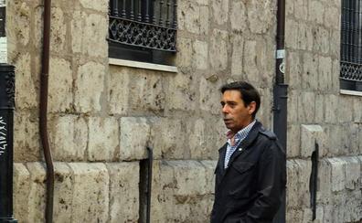 El expresidente de Asaja Valladolid Lino Rodríguez ingresa en la prisión palentina de Dueñas