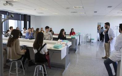 La UEMC recibe el visto bueno a su primer programa de doctorado
