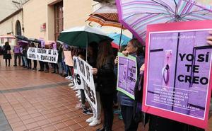 De Santiago-Juárez sobre la agresión a cuatro estudiantes segovianas: «Yo creo a las chicas»