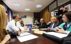 La igualdad fiscal permitirá a Castilla y León dejar de competir «con la mano atada a la espalda» para atraer empresas, según Igea