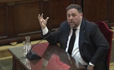 Junqueras aboga por no fijar «líneas rojas» para investir a Sánchez