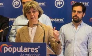 García Tejerina ve solo dos opciones, el «valor seguro» de Casado o Sánchez