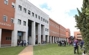 La UVA alerta del aumento de hurtos en sus campus de Valladolid
