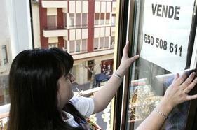 La compraventa de viviendas registra en Valladolid su mejor febrero en ocho años