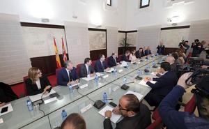 La Conferencia de Alcaldías y Presidencias de Diputación echa a andar