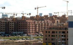 El requisito de presentar recibos bancarios dejó a 332 familias de Castilla y León sin la ayuda de alquiler