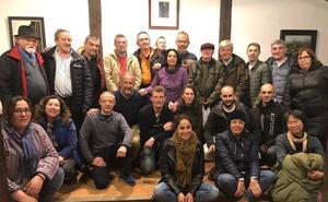 Primeros pasos para crear la Asociación de Turismo y Hostelería de la Sierra