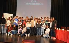 80 jóvenes mirobrigenses buscan ideas para desarrollar negocios locales