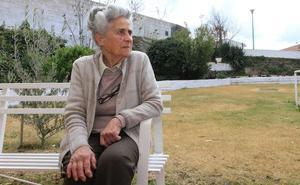 La primera alcaldesa segoviana: «Noté el machismo muchas veces, pero nunca fue obstáculo para mí»