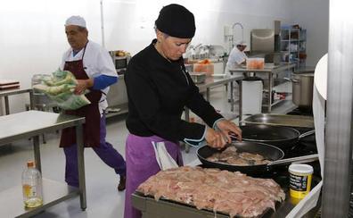 Las firmas cafeteras de la provincia de Palencia instruirán trabajadores en el Efides