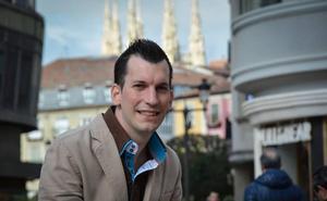 Diego González : «Un sumiller debe tener humildad y empatía»