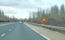 Luz verde a los tramos de la Autovía del Duero entre Quintanilla y Tudela