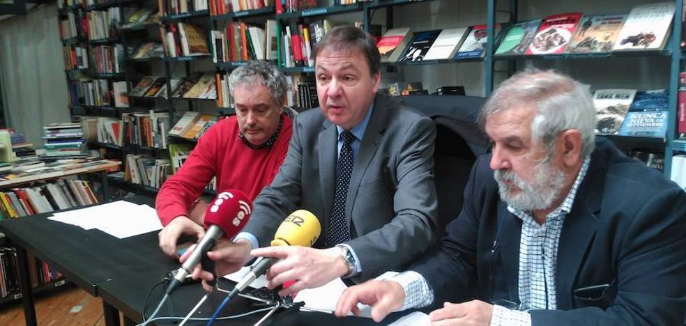Los editores de Castilla y León piden un Observatorio del Libro y más «persecución» contra la piratería