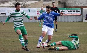 La Granja recibe al Sporting Uxama en un duelo clave por la salvación