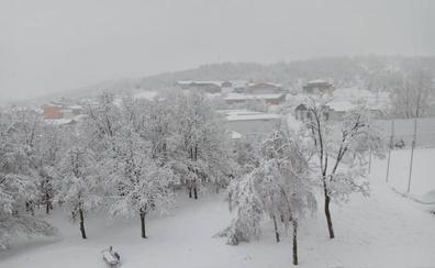 La Diputación apoya la mejora del equipamiento invernal en 11 pueblos de Palencia