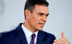 Pedro Sánchez explota su perfil institucional y busca crecerse en el todos contra uno