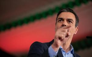 Sánchez busca un engorde calculado de Vox a costa del PP pero sin adquirir protagonismo